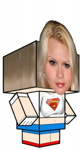 Alisa_Supergirl