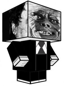 3Dphantom