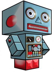 3Dtoyrobot1