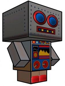 3Dtoyrobot2