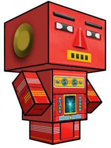3Dtoyrobot4